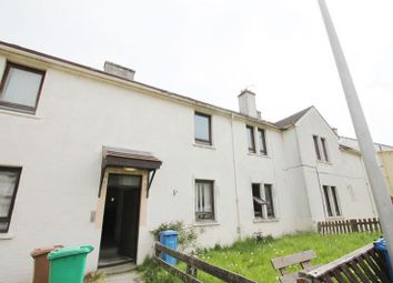 Thumbnail 2 bed flat for sale in 27, Kelso Place, Kirkcaldy Fife KY25Bg