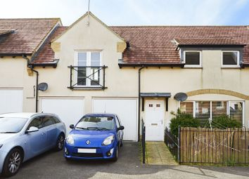 Thumbnail 2 bed flat for sale in Cowslip Close, Wool BH20.