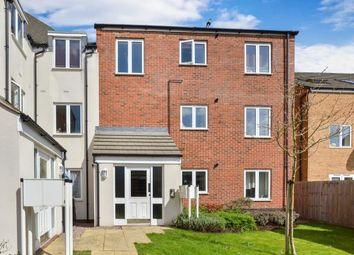 Thumbnail 2 bedroom flat for sale in Lavender Hill, Broughton, Milton Keynes, England