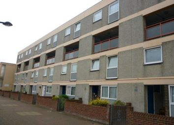 Thumbnail 3 bed flat to rent in Crown Street, Portsmouth