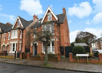 Thumbnail 6 bed detached house for sale in Cornwall Road, Bedford