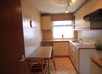 Thumbnail 1 bedroom flat to rent in Devon Road, Cannock