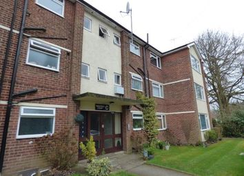 Thumbnail 2 bedroom flat for sale in Block C Wakefield Court, 90 Wake Green Road, Birmingham, West Midlands