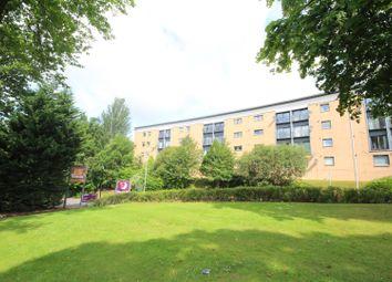 Thumbnail 2 bed flat for sale in Calderpark Terrace, Uddingston, Glasgow