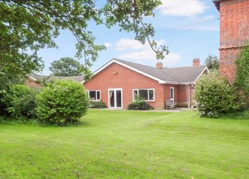 Thumbnail 32 bed detached house for sale in Station Road, Sutton-On-Sea