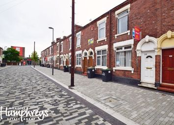 3 bed shared accommodation to rent in Thornton Road, Stoke-On-Trent ST4