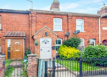 Thumbnail 2 bedroom terraced house for sale in Kings Road, Dereham