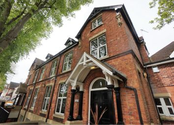 Thumbnail 1 bed flat for sale in 12 St. James's Road, Dudley