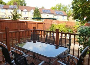 Thumbnail 3 bedroom property to rent in Ellesmere Court, St Mellons, Cardiff