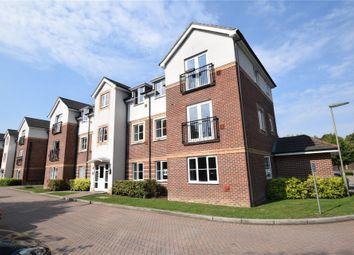 Kingswood Close, Camberley GU15. 2 bed flat