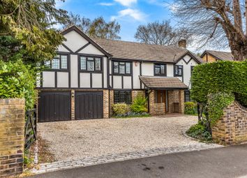 Thumbnail 5 bed detached house for sale in Sunningdale, Berkshire