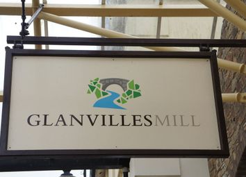 Thumbnail Commercial property for sale in Glanvilles Mill, Ivybridge