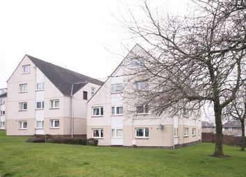 Thumbnail 2 bed flat for sale in Low Waters Road, Hamilton, Lanarkshire