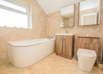 Thumbnail 3 bed semi-detached house for sale in Clarendon Road, Penylan, Cardiff