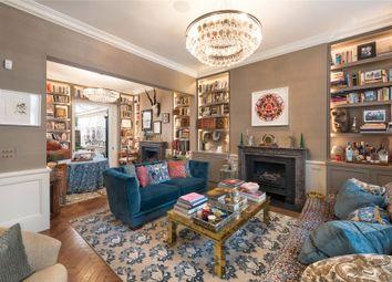 Albert Bridge Road, London SW11. 6 bed terraced house for sale
