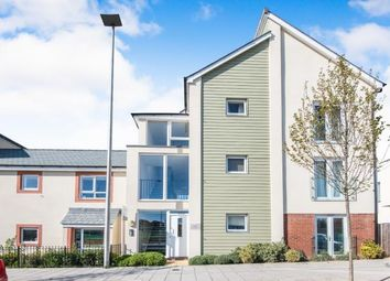 Thumbnail 1 bed flat for sale in Cranbrook, Devon