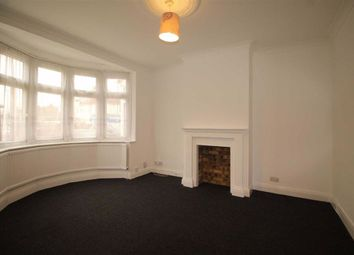 Thumbnail 1 bed flat to rent in New North Road, Ilford, Greater London