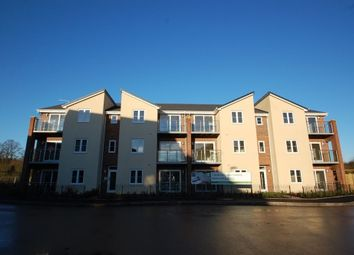Thumbnail 1 bed flat to rent in Saw Mill Way, Burton Upon Trent, Staffordshire