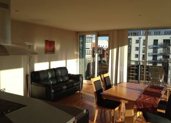 Thumbnail 2 bed flat to rent in Canal Square, Edgbaston, Birmingham