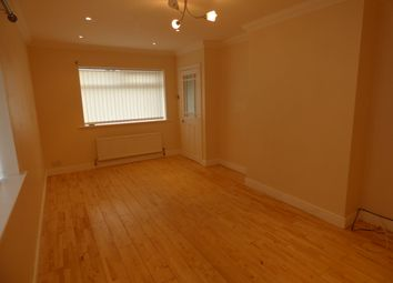 Thumbnail 2 bedroom end terrace house to rent in Buxton Green, Newbiggin Hall, Newcastle Upon Tyne