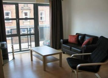 Thumbnail 2 bedroom flat to rent in 35 Trippet Lane, Sheffield
