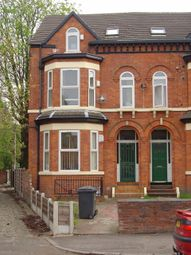 Thumbnail 2 bed flat to rent in Flat 1 & 3-6 58, Norman Road, Manchester