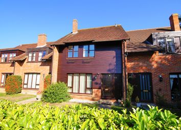 Thumbnail 3 bed terraced house to rent in Abbey Walk, Great Missenden