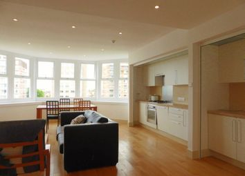 Thumbnail 1 bed flat to rent in Grand Avenue, Hove