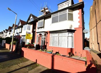 Thumbnail 2 bedroom flat to rent in Gerard Road, Wallasey, Merseyside
