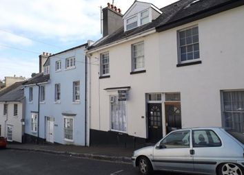 Thumbnail 3 bedroom terraced house for sale in Torquay, Devon