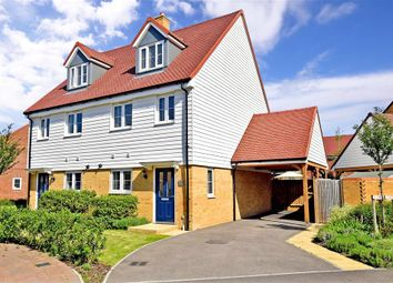 3 bed town house for sale in Hadleigh Street, Ashford, Kent TN25