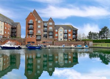 Daytona Quay, Eastbourne, East Sussex BN23. 2 bed flat