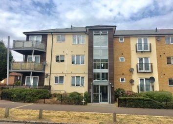 Thumbnail 1 bedroom flat to rent in Tanfield Lane, Broughton, Milton Keynes