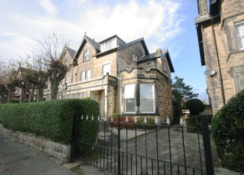 Thumbnail 2 bed flat to rent in The Drive, Yew Tree Lane, Harrogate