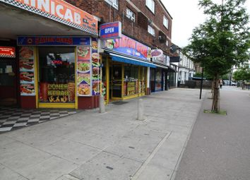 Thumbnail Restaurant/cafe for sale in Queens Parade, Brownlow Road, London