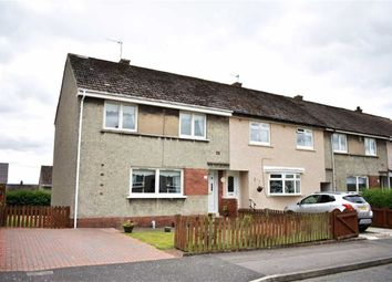 Thumbnail 3 bed end terrace house for sale in 53, Woodhall Place, Coatbridge, Lanarkshire