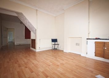 Thumbnail 3 bed terraced house for sale in Constance Road, Leicester