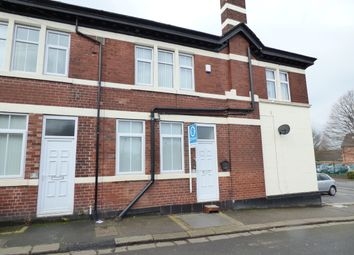 Thumbnail 3 bed town house to rent in Poplar Grove, Pontefract