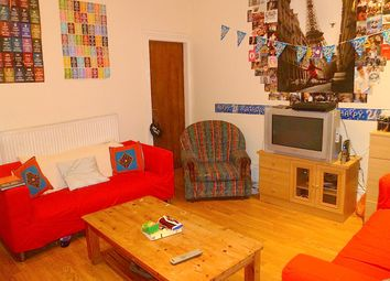 Thumbnail 7 bed terraced house to rent in Brudenell Mount, Leeds