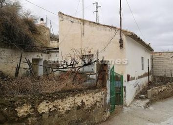 Thumbnail 5 bed country house for sale in Casa Cueva Camelia, Caniles, Granada