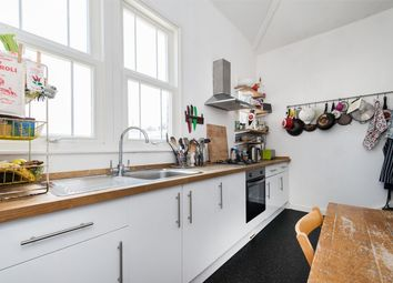 Thumbnail 2 bed flat to rent in Friendly Street, London