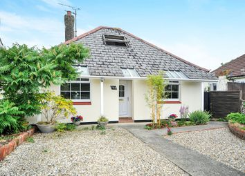 Thumbnail 3 bedroom detached bungalow for sale in Moredon Road, Swindon