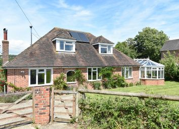 Thumbnail 4 bed detached house for sale in Bonnington, Ashford