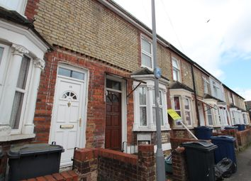 Thumbnail 3 bed terraced house for sale in Upper Green Street, High Wycombe