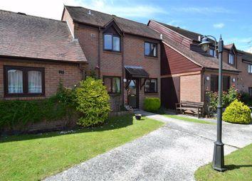Thumbnail 2 bedroom flat for sale in Marshalls Court, Speen Lane, Newbury, Berkshire