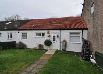 Thumbnail 2 bed terraced bungalow for sale in Hanford Court, Stockwood, Bristol