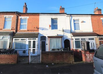 Thumbnail 3 bed terraced house for sale in Fifth Avenue, Bordesley Green, Birmingham