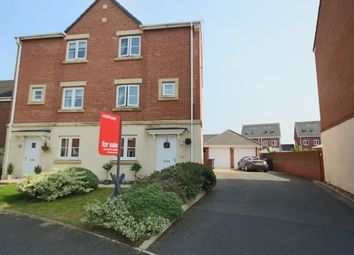 Thumbnail 4 bed semi-detached house for sale in Main Street, Buckshaw Village, Chorley