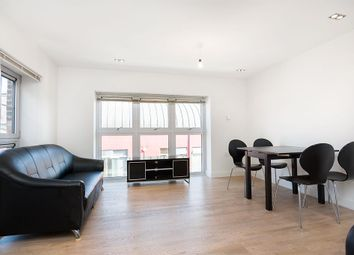 Thumbnail 2 bed flat to rent in Harmony House, 2 Piano Lane, London