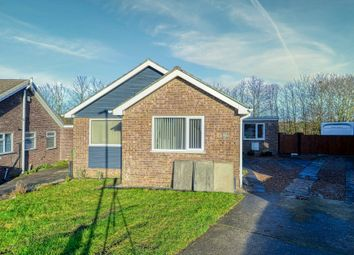 3 bed bungalow for sale in Hollythorpe Close, Hasland, Chesterfield S41